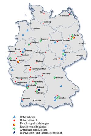 Phagentherapie Deutschland